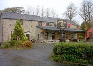 The Creamery Bar & Restaurant